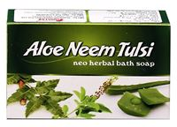 Picture of Soap With Aloe Neem & Tulsi