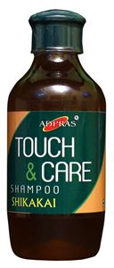 Picture of Touch & Care Shampoo Shikakai