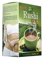 Picture of Rushigold Green Tea